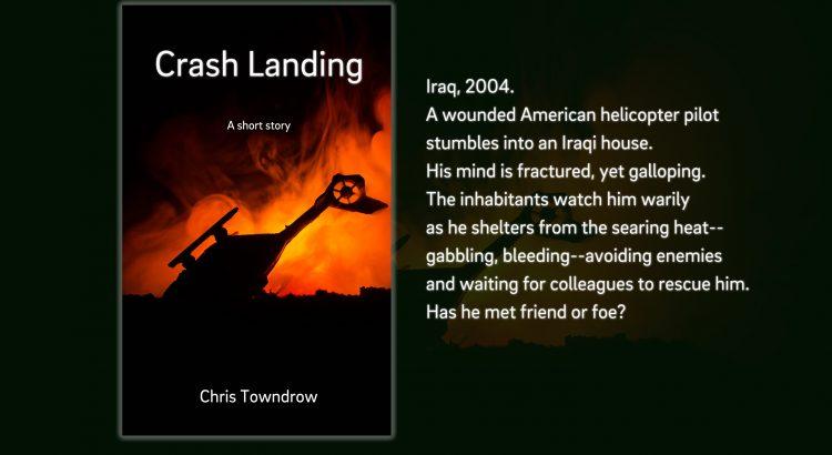 Crash Landing - short story