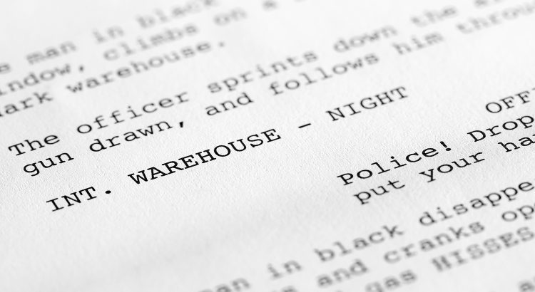 Other Writing - Poetry and Screenplays